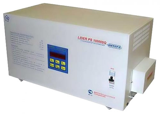 Lider PS10000SQ-15